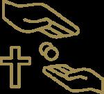Icon für Leistung Familie – Erben